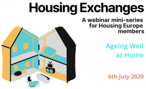 Ageing Well at Home | Housing Exchanges