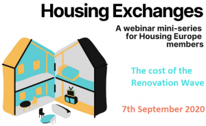 The cost of the Renovation Wave | Housing Exchanges