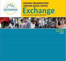 Housing Organisations Creating Social Capital