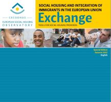 Social Housing and Integration of Immigrants in the European Union