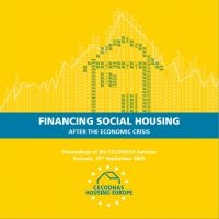Financing Social Housing after the Economic Crisis