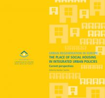 Urban Regeneration in Europe