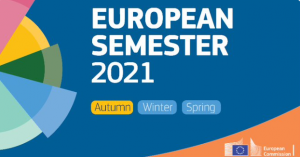 The socio-economic impact of COVID in the 2021 European Semester 'Autumn package'