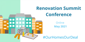 Renovation Summit Conference