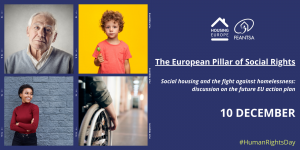 Why the European Pillar of Social Rights should be a guiding principle of EU policies?