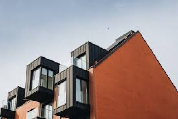 Green recovery for Denmark: a new renovation scheme for the social housing sector