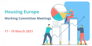 Highlights from Housing Europe's Working Committees