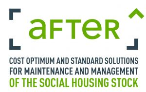 Maintaining and managing social housing stock