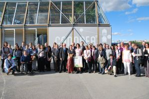 European Social Housing Award
