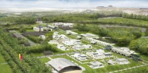 CECODHAS Housing Europe meets Solar Decathlon Europe 2014