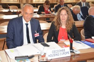 UN Charter on Sustainable Housing agreed