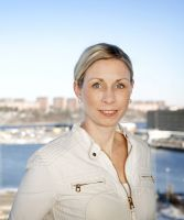 10 minutes with Pernilla Bonde, CEO of HSB in Sweden