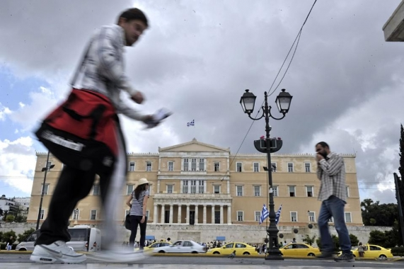 The Greek National Strategy for Social Inclusion