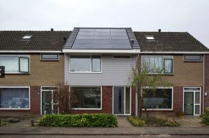 Energiesprong, a solution to eradicate UK fuel poverty