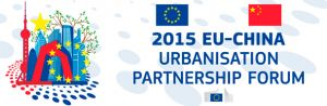 2015 EU-China Urbanisation Partnership Forum