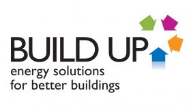 The Webinar is hosted by BUILD UP